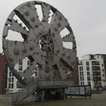 2018_01_20 Hamburg: Museum der Arbeit
