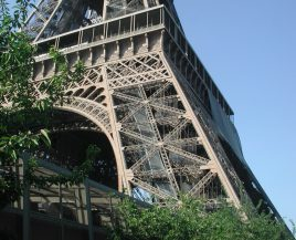 2010 Paris: La Tour Eiffel