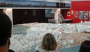 2010 HH Wexstr.: Stadtmodell
