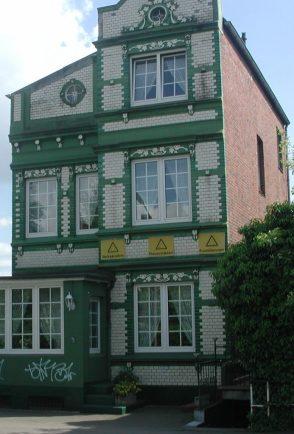 2008 Hamburg-Finkenwerder