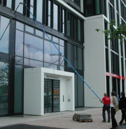 2008 Hamburg, HafenCity