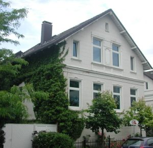 2008_06_21 Oldenburg, Bismarckstr. 6