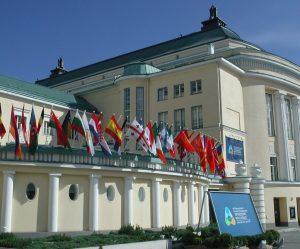 2008_06_25-27 Tallin (EE): Konzerthalle, WHO-Tagungsort
