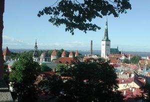 2008_06_26 Tallin (EE): nach Norden
