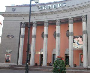 2008_06_26 Tallin (EE): Kino Soprus