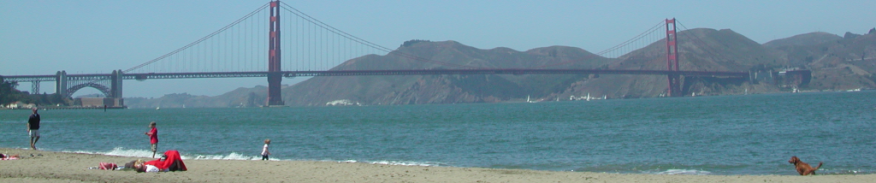 2008 The Golden Gate