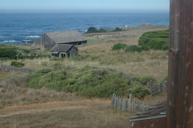 2008 Sea Ranch (CA)