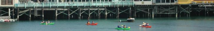 2008 Monterey (CA)