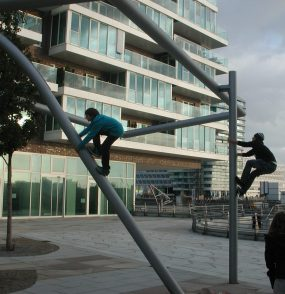 2009 HafenCity