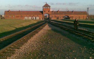 2009 Auschwitz (PL)
