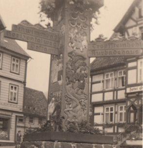 1955 Bad Grund (Harz)