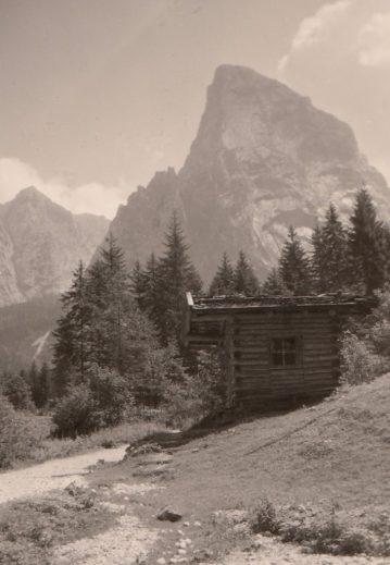 1959 Kaisertal. Foto: HF