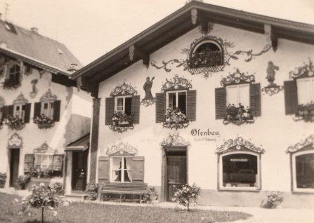 1959_08 Neubeuern. Foto: privat