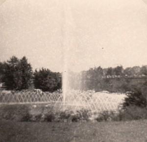 1961 Stuttgart Bundesgartenschau