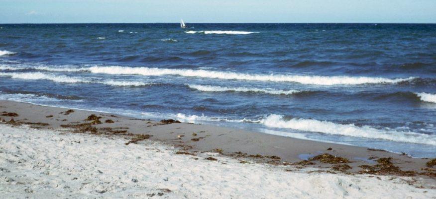 1963 Hohwachter Bucht