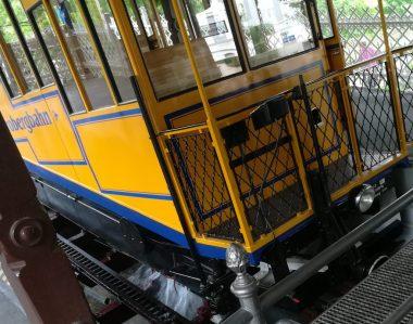 Wiesbaden: Nerobergbahn