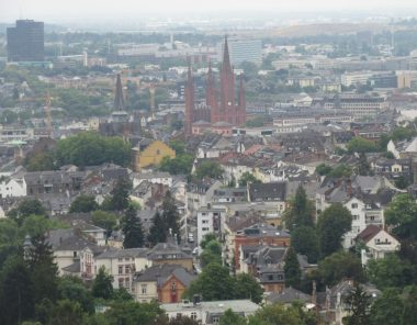 2018_07_21 Wiesbaden, vom Neroberg