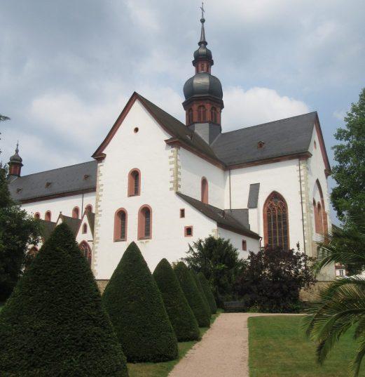 2018_07_22 Kloster Eberbach