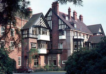 1969_09 Manor House, U' B'ham