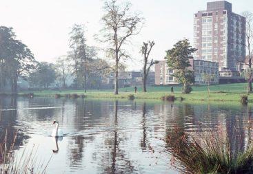 1969_09 Calthorpe Hall, U Birmingham (UK)