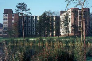 1969_09 Mason Hall, U Birmingham (UK)