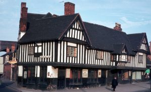 1969_10 The Crown Inn, Birmingham (UK)