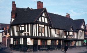 1969_10 The Crown Inn, B'ham