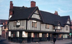 1969_10 The Crown Inn, Birmingham (UK)