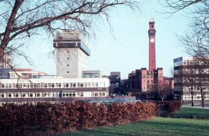 1969_12 U Birmingham (UK)