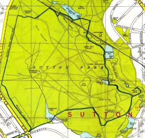 1969_10_10 Tour in Sutton Park B'ham