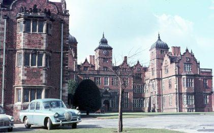 1970_03_03 Birmingham, Aston Hall
