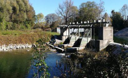 2018_10_12 Bifurkation: Amper und Mühlbach