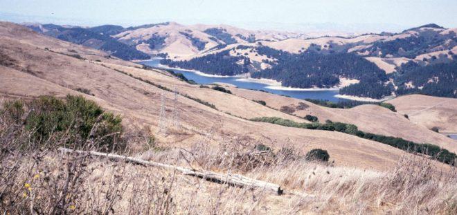 1984_08_27ca Berkeley (CA), Hinterland