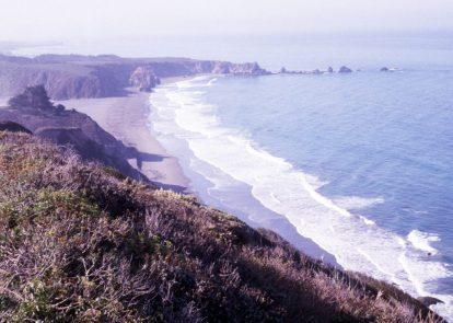 1984_08_28ca Fahrt nach Süden (CA)