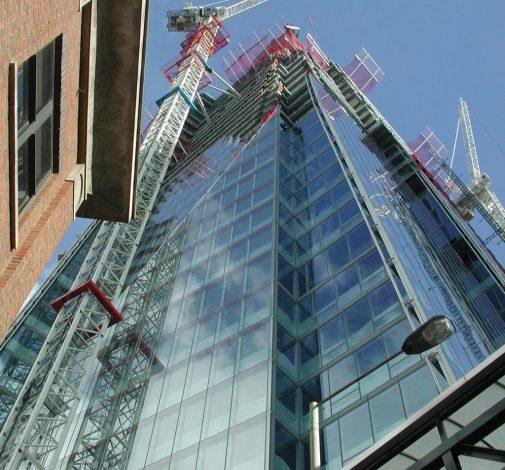 2010_10_23 London: Considerate constructors