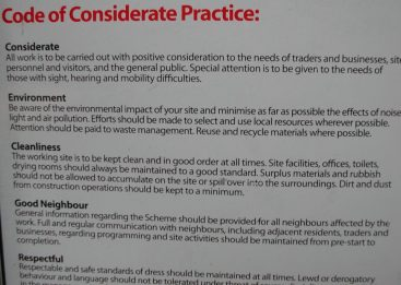 2010_10_23 London (UK): Considerate constructors