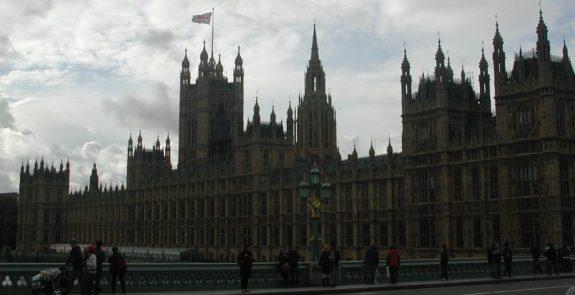 2010_10_23 London, Westminster Palace