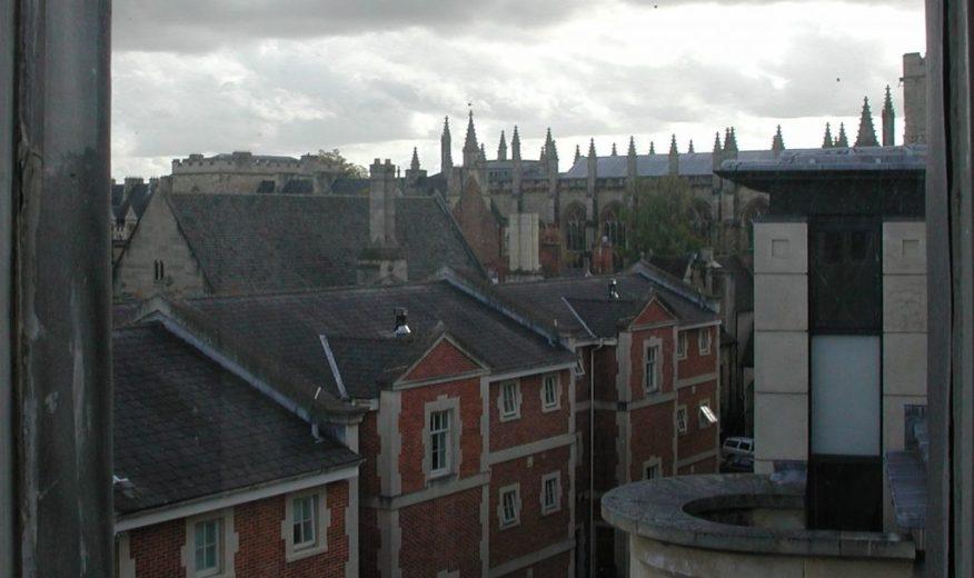 2010_10_27 Oxford