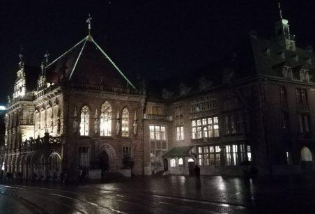 2018_11_10 Bremer Rathaus