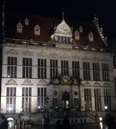 Bremen: Schütting