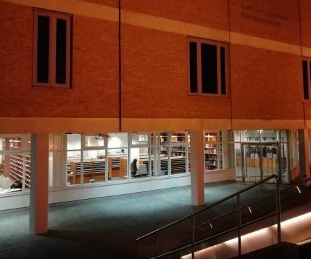 2018_11_26 Kunstbibliothek Berlin