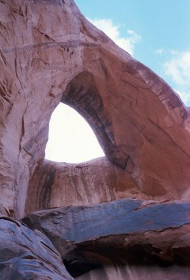 1986_08_18 Monument Valley (AZ)