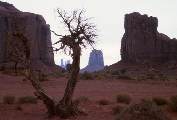 1986_08_18 Monument Valley