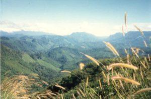 1986_12_23ca Mexiko: Bergland