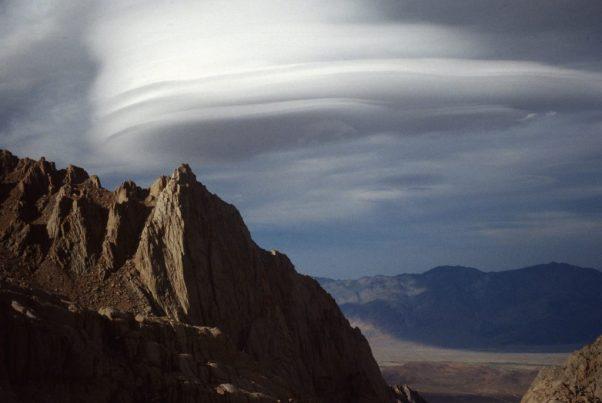 1988_05_29ca Mt Whitney (CA): The cloud