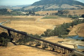 1988_07_04 vor San Luis Obispo