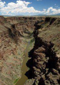 1988_07_06 Rio Grande gorge