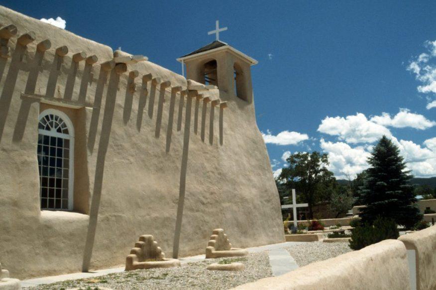 1988_07_06 Taos Pueblo (NM)