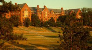 1988_07_18ca Ann Arbor (MI), U Michigan: Moshe-Jordan Hall