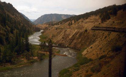 1988_07_31 Colorado River (CO)